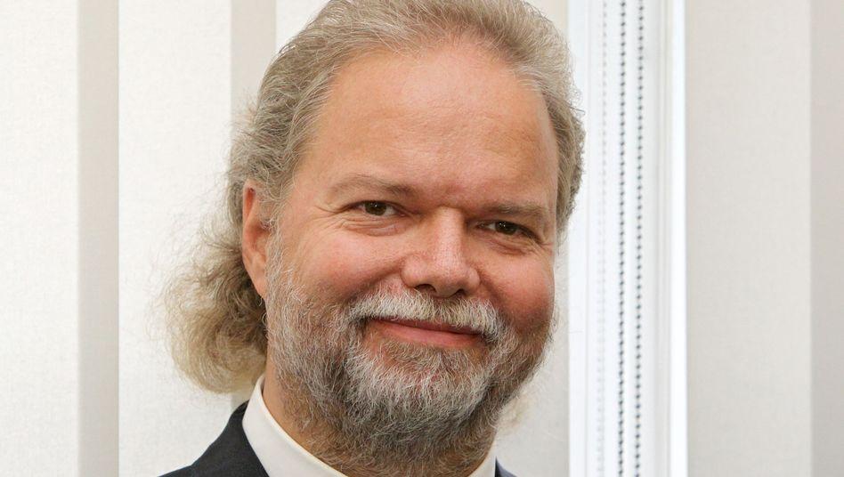 Ex-EnBW-Chef Claassen: Ärger wegen Russland-Geschäften