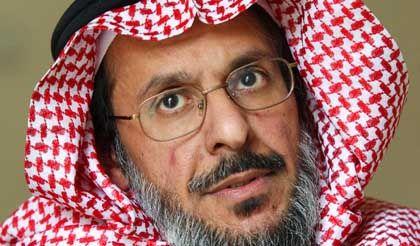 Saad al-Faqih: Süchtig nach Informationen