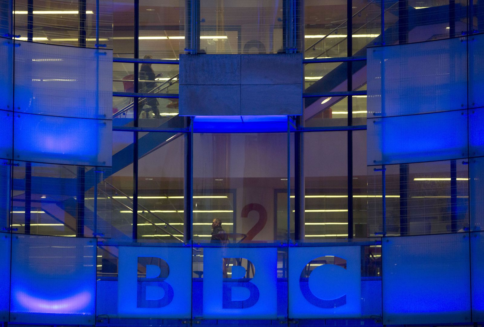 BBC / London