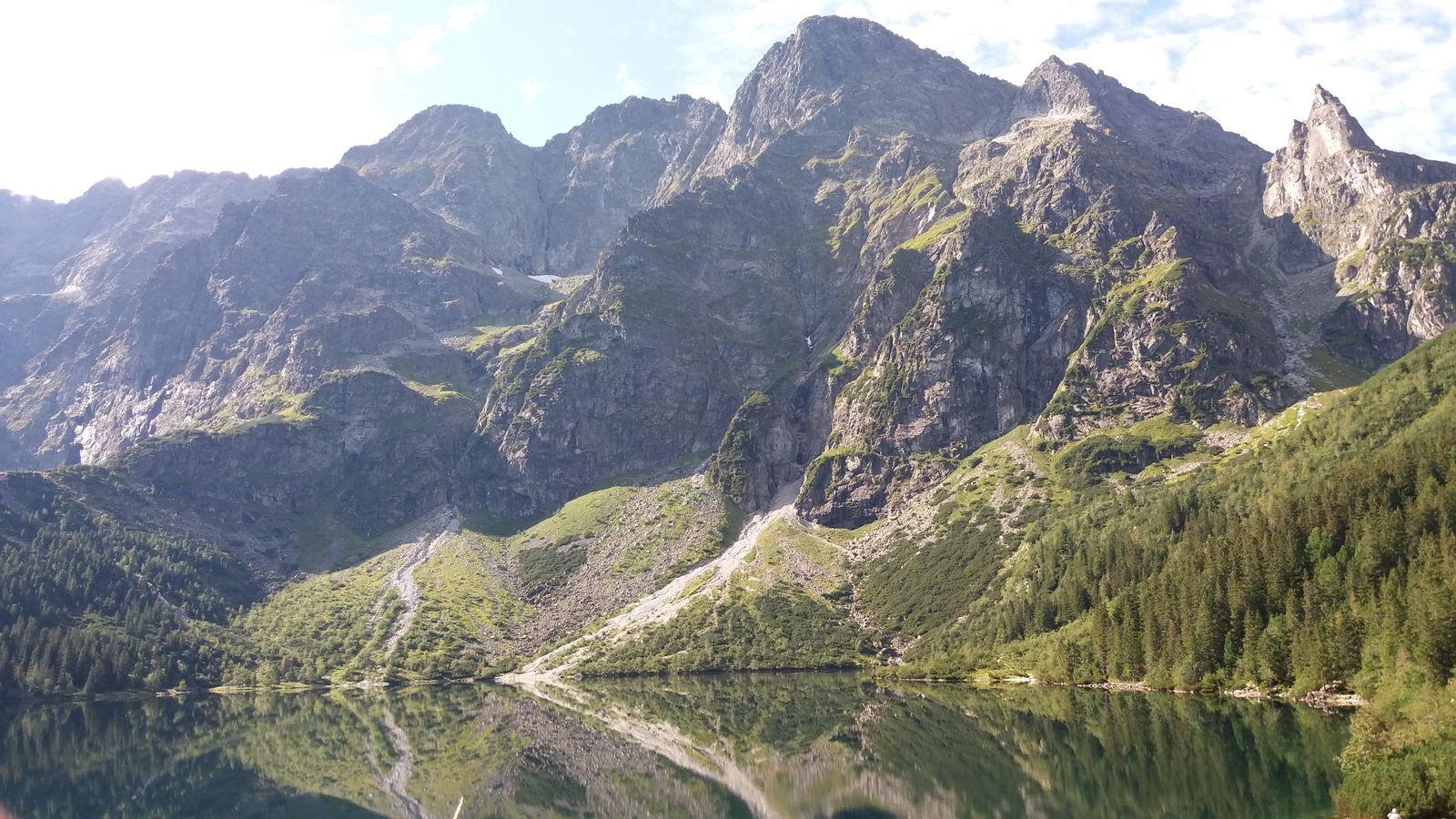 03 - Tatra, Morskie Oko