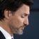 Kanadas Ministerpräsident Trudeau spricht von Abschuss