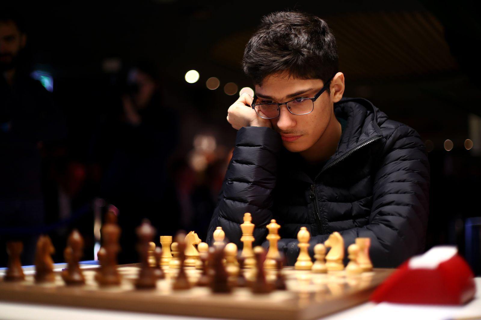 82nd Tata Steel Chess Tournament