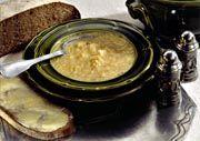 Sauerkrautsuppe: Hemmender Effekt auf Krebs?