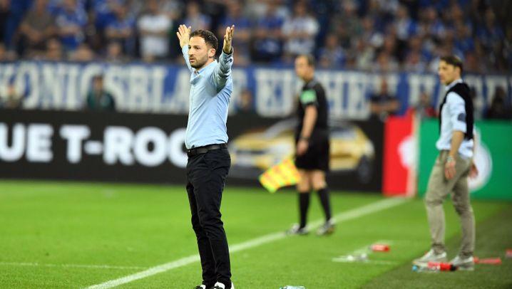DFB-Pokal-Analyse: Wie Schalke mit den eigenen Waffen geschlagen wurde