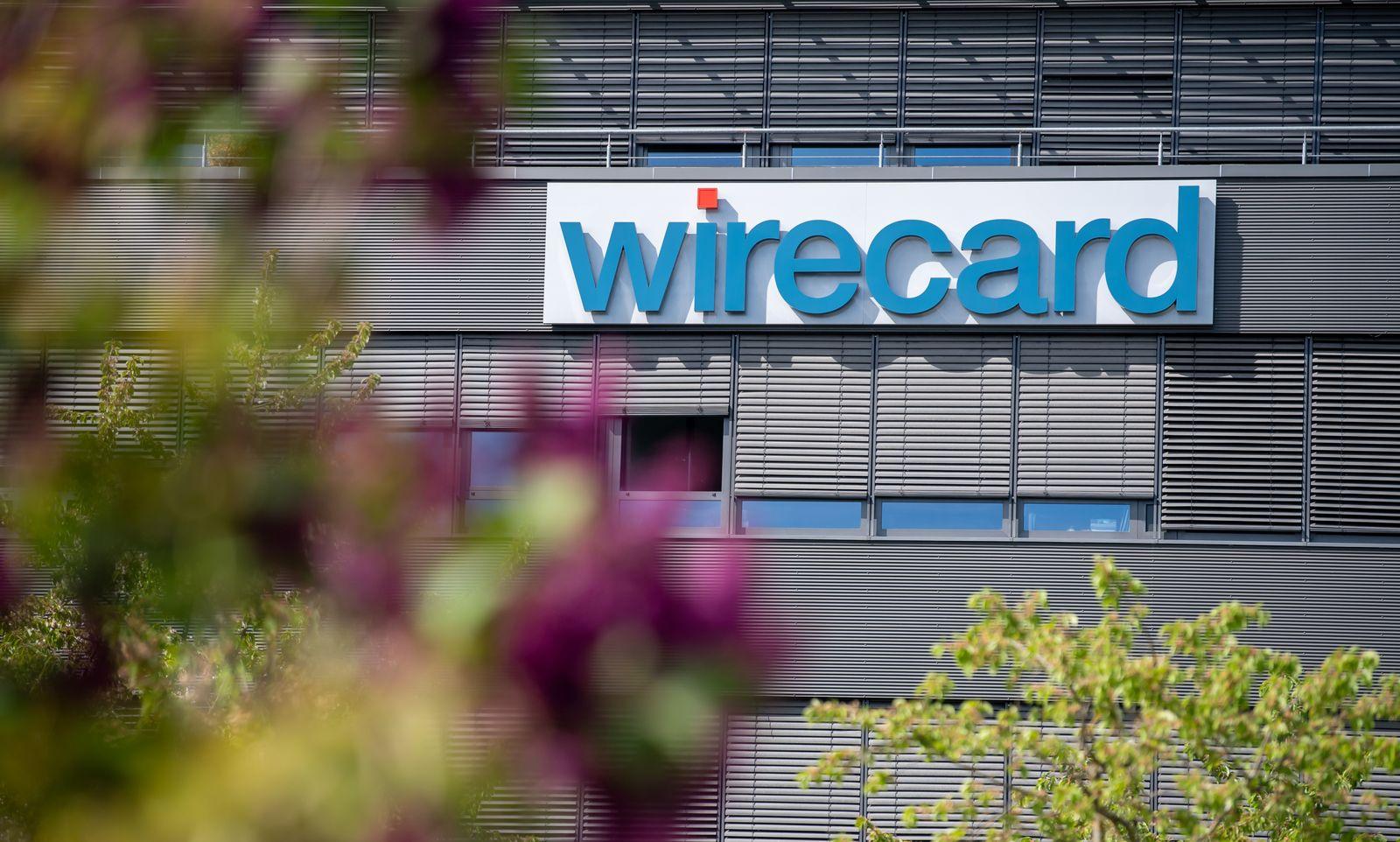 Bezahldienstleister Wirecard