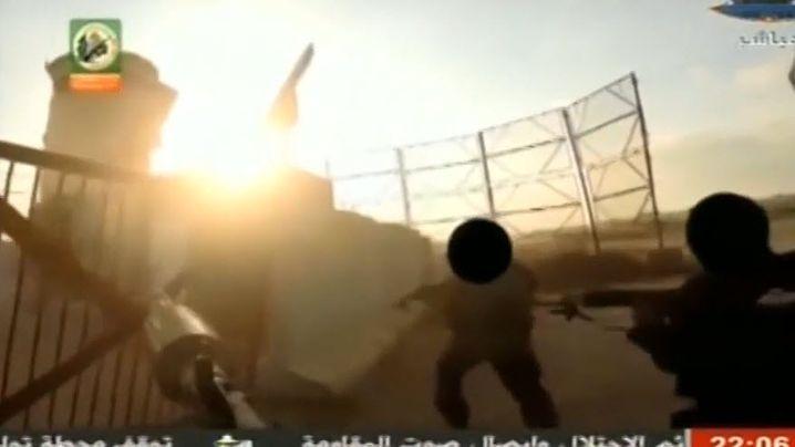 Tunnelvideo: Aus dem Tunnel direkt ins Netz
