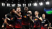 Leipzig gewinnt das Duell der starken Torhüter