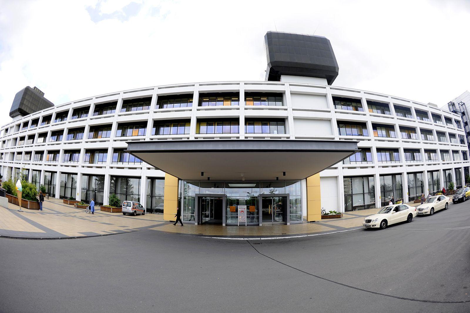 NICHT VERWENDEN Uniklinik Göttingen