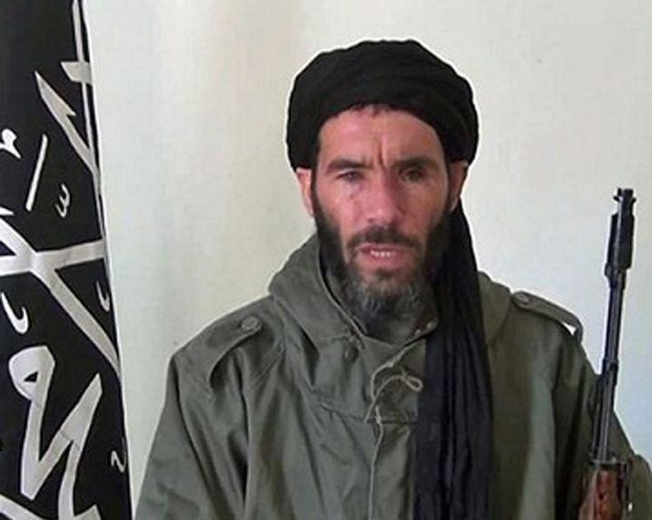 Dschihadist Mokthar Belmokhtar, mehrfach totgesagt, soll GSIM mit führen
