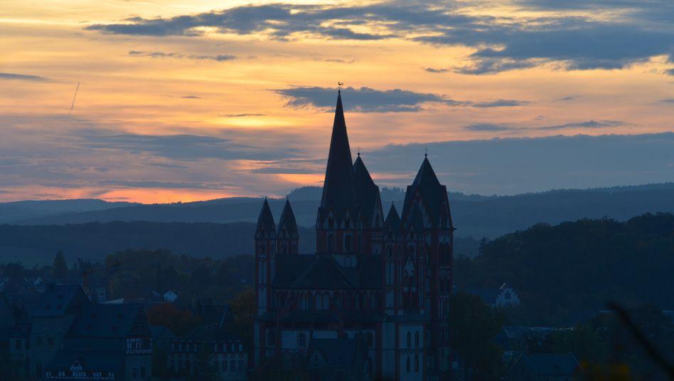 Der Dom von Limburg