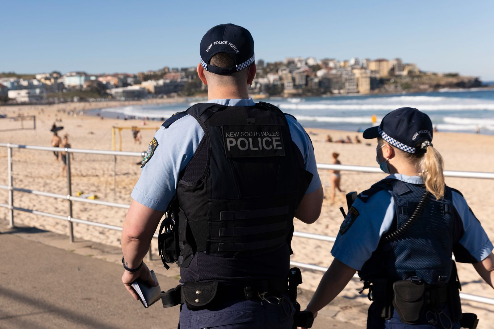 Lockdown Restrictions Come Into Effect Across Greater Sydney As COVID-19 Cluster Continues To Grow
