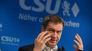 Söder hält weiterhin am Spitzenposten fest – beugt sich aber CDU-Urteil