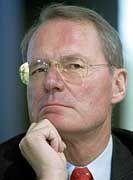Hans-Olaf Henkel: Chefankläger Deutschlands