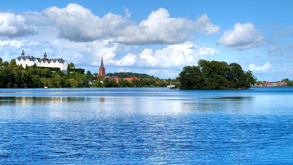 Zehn Topspots für Wasserratten: Von Mecklenburg bis Chiemsee