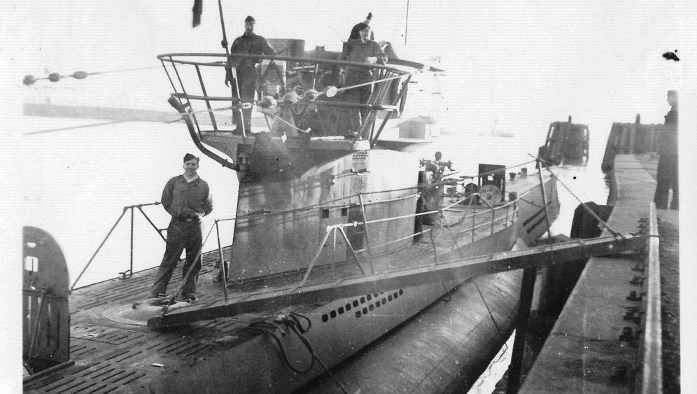 Seegefecht im Zweiten Weltkrieg: Die Todesfahrt von U-643