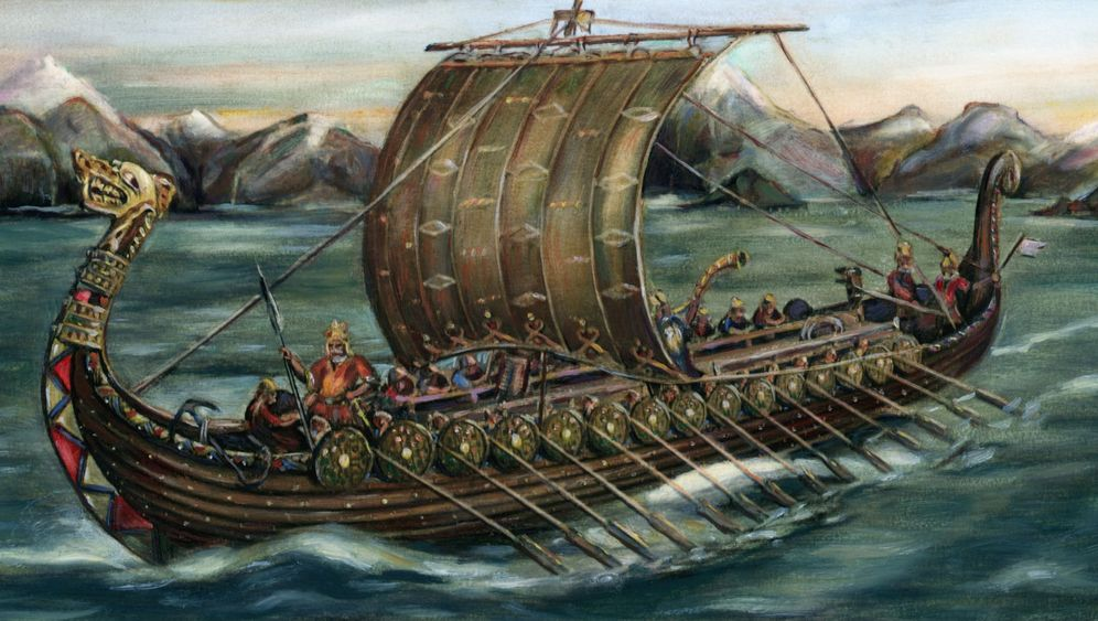 Photo Gallery: Why Did the Vikings Abandon Greenland?