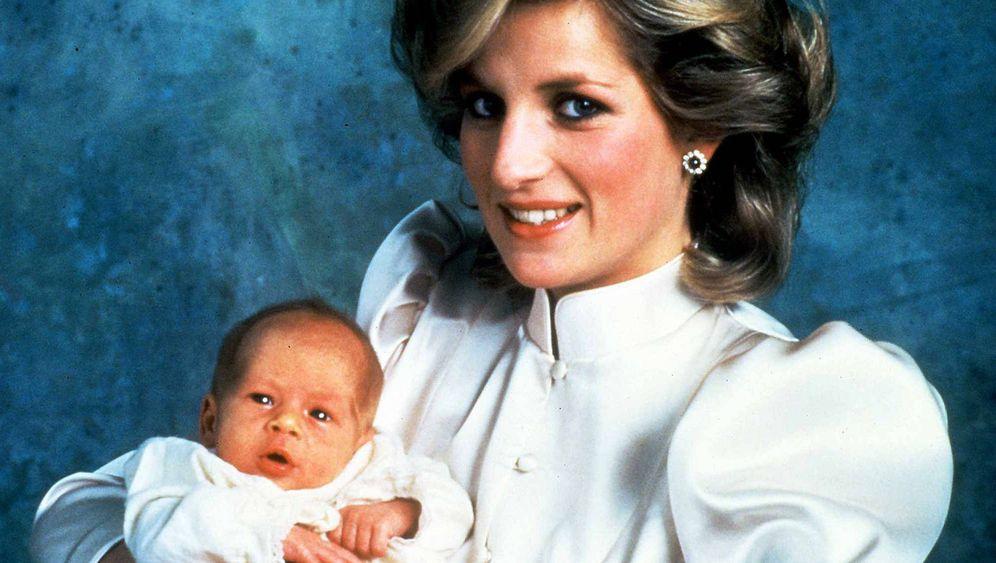 Harry of Wales: Der kleine Prinz