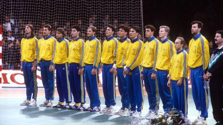 Handball: Alle Europameister seit 1994