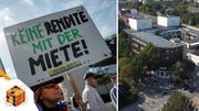 Wie sich Kleinunternehmer in Hamburg dem Mietenwahnsinn widersetzen