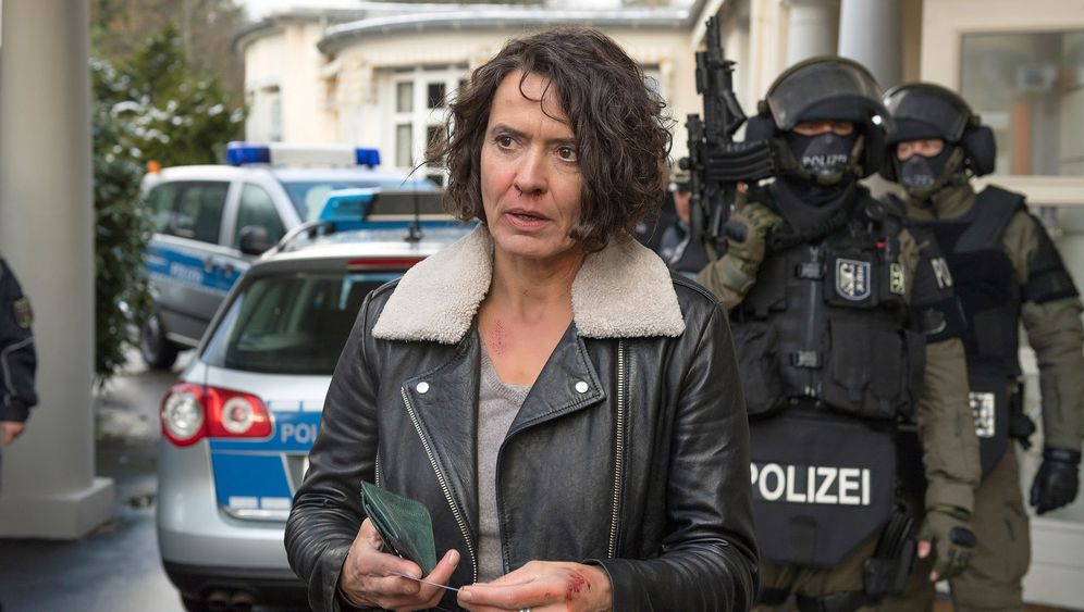 """Odenthal-""""Tatort"""": Wer hat hier die Kontrolle?"""