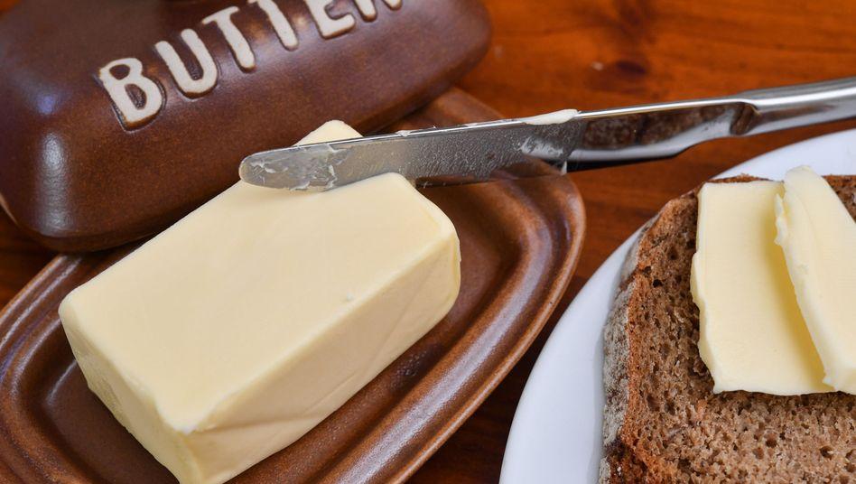 Butter und Brot