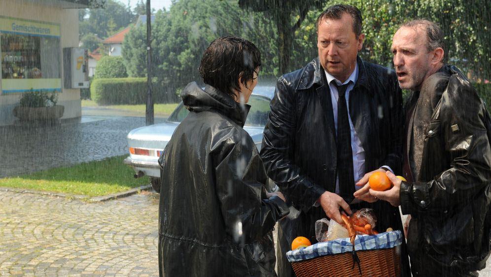 """Schuld-und-Sühne-""""Polizeiruf"""": Sehnsucht nach dem Knast"""