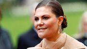 Auch Kronprinzessin Victoria soll sexuell belästigt worden sein