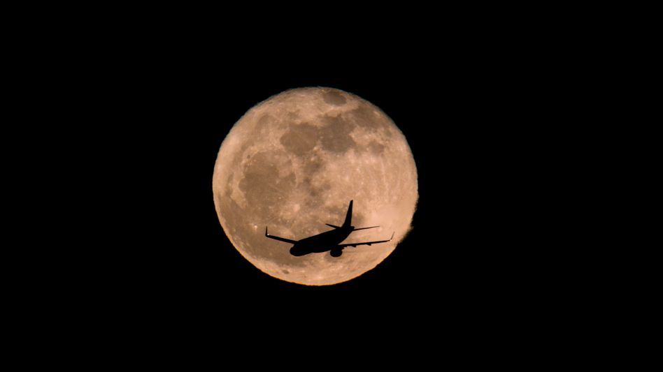Umstrittenes Urteil: Flughafen Frankfurt lobt Nachtflugverbot