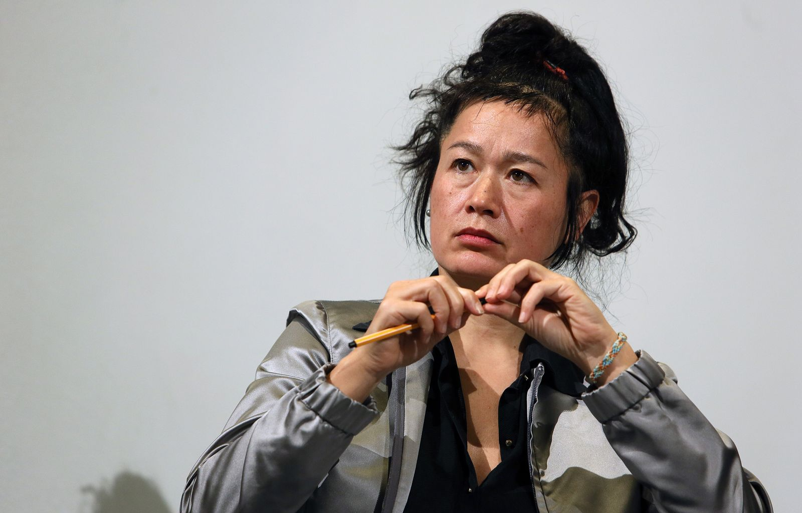 ArtReview/ Power 100/ 07 Hito Steyerl