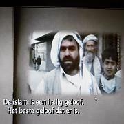 """Standbild aus """"Fitna"""": Tausendfach gesehen"""