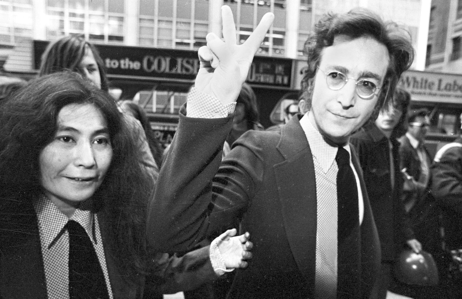 Ono Lennon