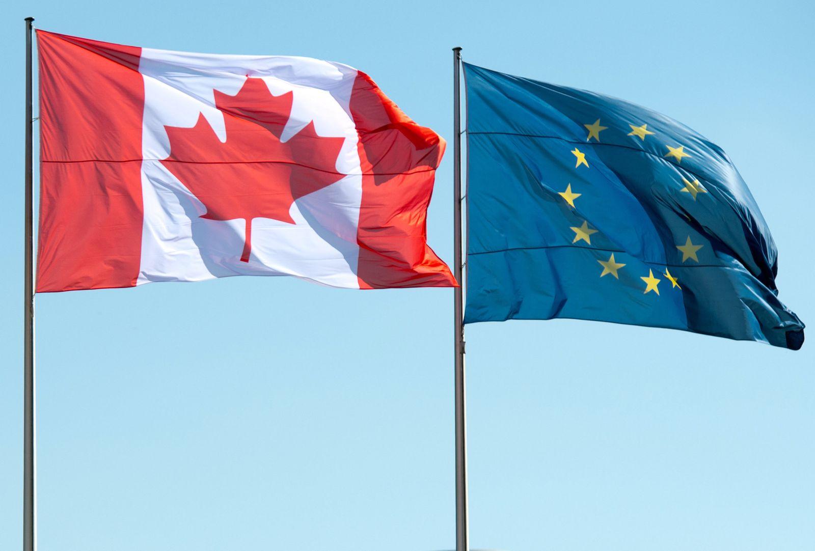 Ceta / Kanada und der EU