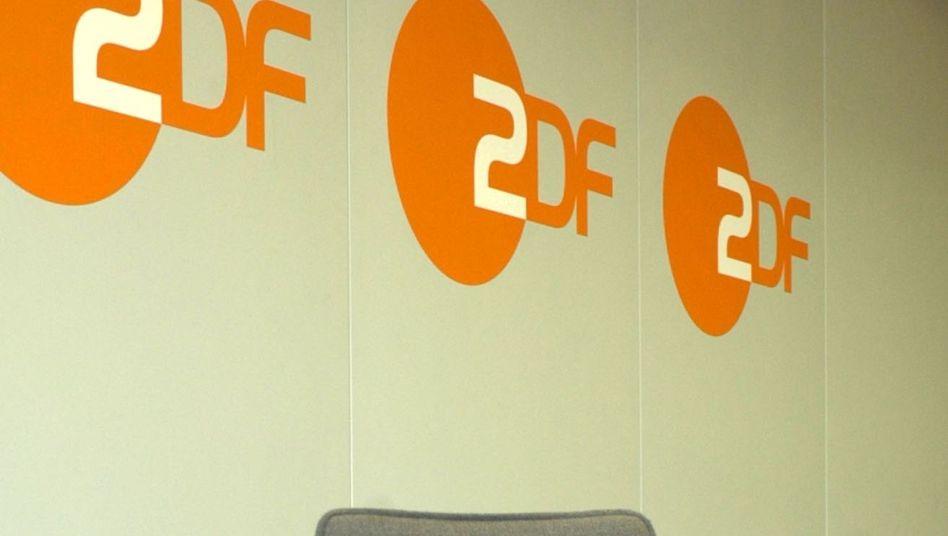 ZDF-Zentrale in Mainz: Die Ministerpräsidenten bestimmen immer mit