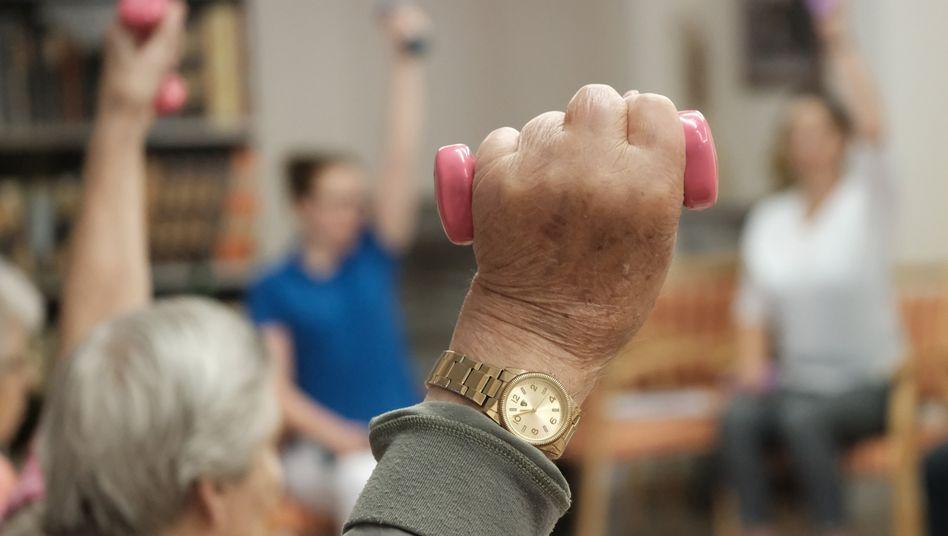 Harvard-Mediziner über neue wissenschaftliche Erkenntnisse: Diese fünf Verhaltensweisen steigern die Lebenserwartung