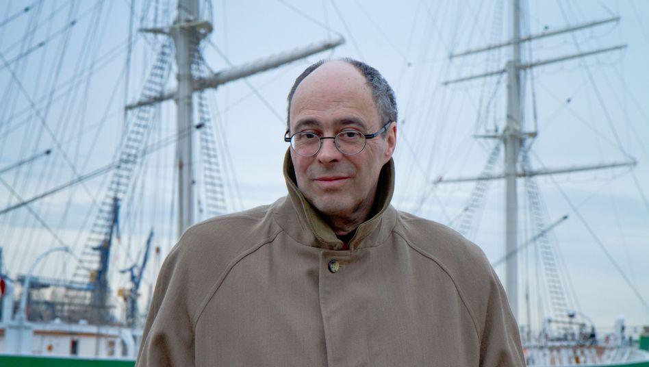 Michael Kleeberg: Großes Wohlwollen und milde Ironie