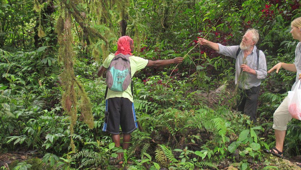 Naturschutz: Mehr Regionen der Erde brauchen Schutz