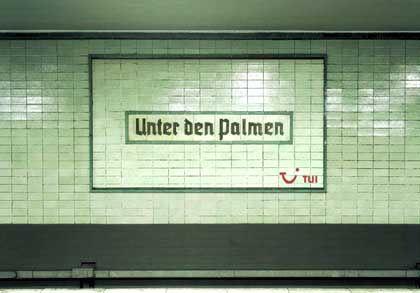 Jung-von-Matt-Werbung für TUI: Paradedisziplin verliert an Bedeutung
