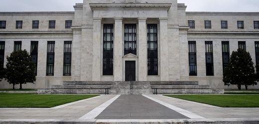 US-Notenbank rechnet für 2023 mit Anhebung der Leitzinsen