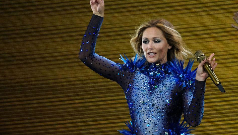 Helene Fischer (September 2017)