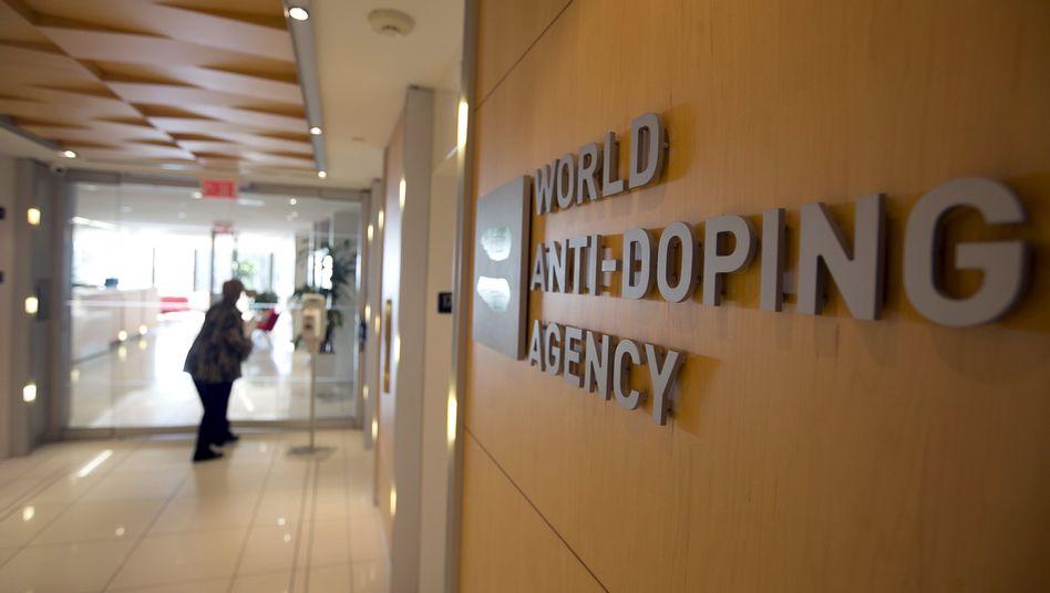 Wada-Zentrale in Montreal: Neuer Chef war früher Finanz-Geschäftsführer