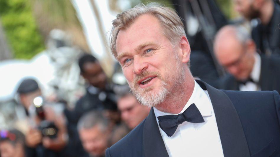 Er sagt mal wieder nix: Christopher Nolan arbeitet an einem neuen Film
