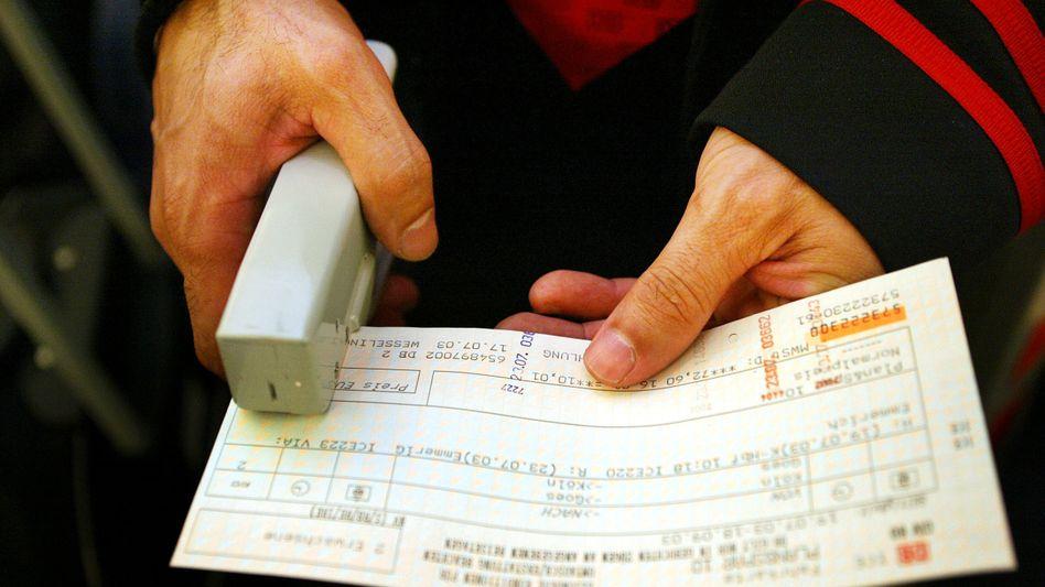 Bahnfahrkarte: Ab Mitte Dezember um 1,8 Prozent im Schnitt teurer
