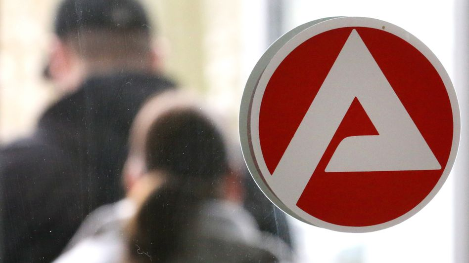 Arbeitsagentur in Rostock: Beschäftigungsschub am Jobmarkt