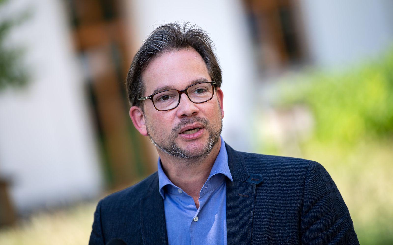 SPD-Politiker Florian Pronold