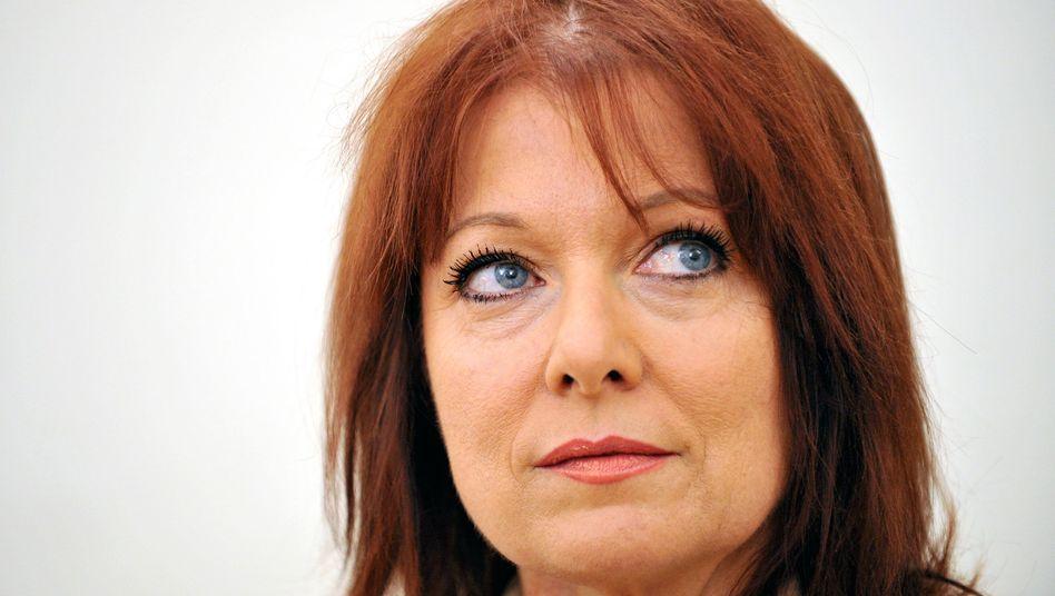 "Ex-Landrätin Gabriele Pauli: ""Bewusst geschrieben und als Verletzung gewollt"""