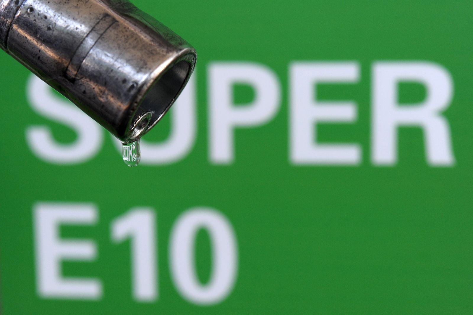 Biofuels E10