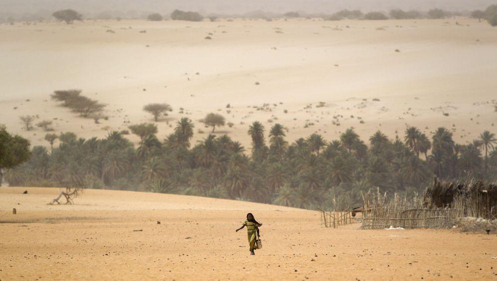 Klimagipfel: Schwieriger Weg nach vorn
