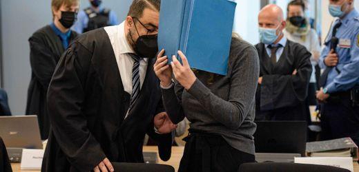 Dresden: Prozess gegen mutmaßliche Linksextremisten um Lina E. – »Das ist ein Nazi, der hat es verdient«