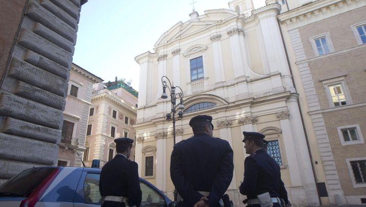 Mafia und Vatikan: Der Fall Emanuela Orlandi