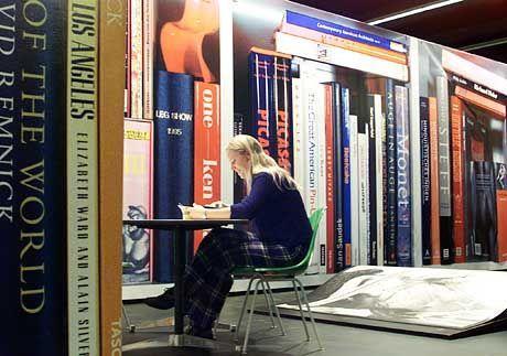 Die weltweit größte Bibliothek soll entstehen: BookCrossing gibt es bereits in 130 Ländern